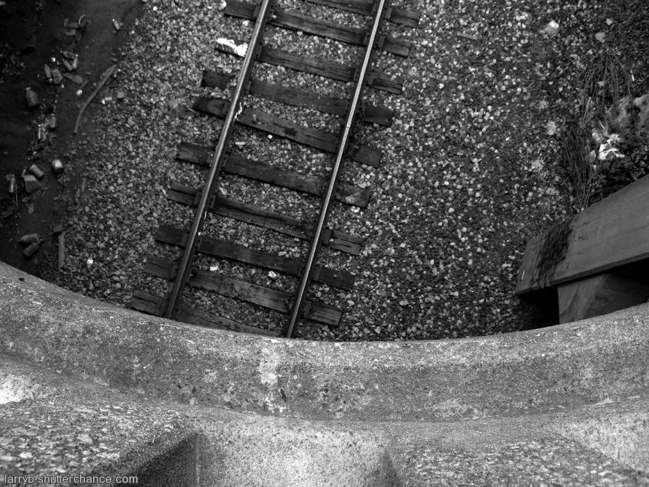photoblog image The Curve