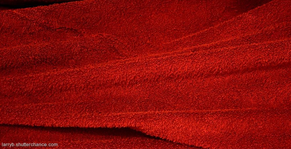 photoblog image It's That Towel Again Again