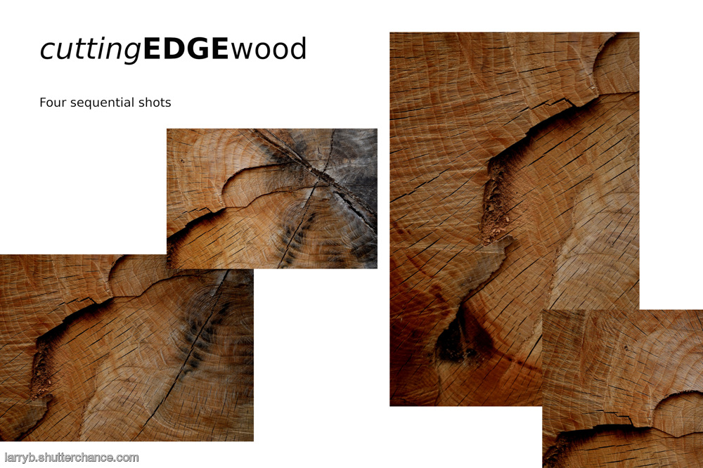 photoblog image cuttingEDGEwood
